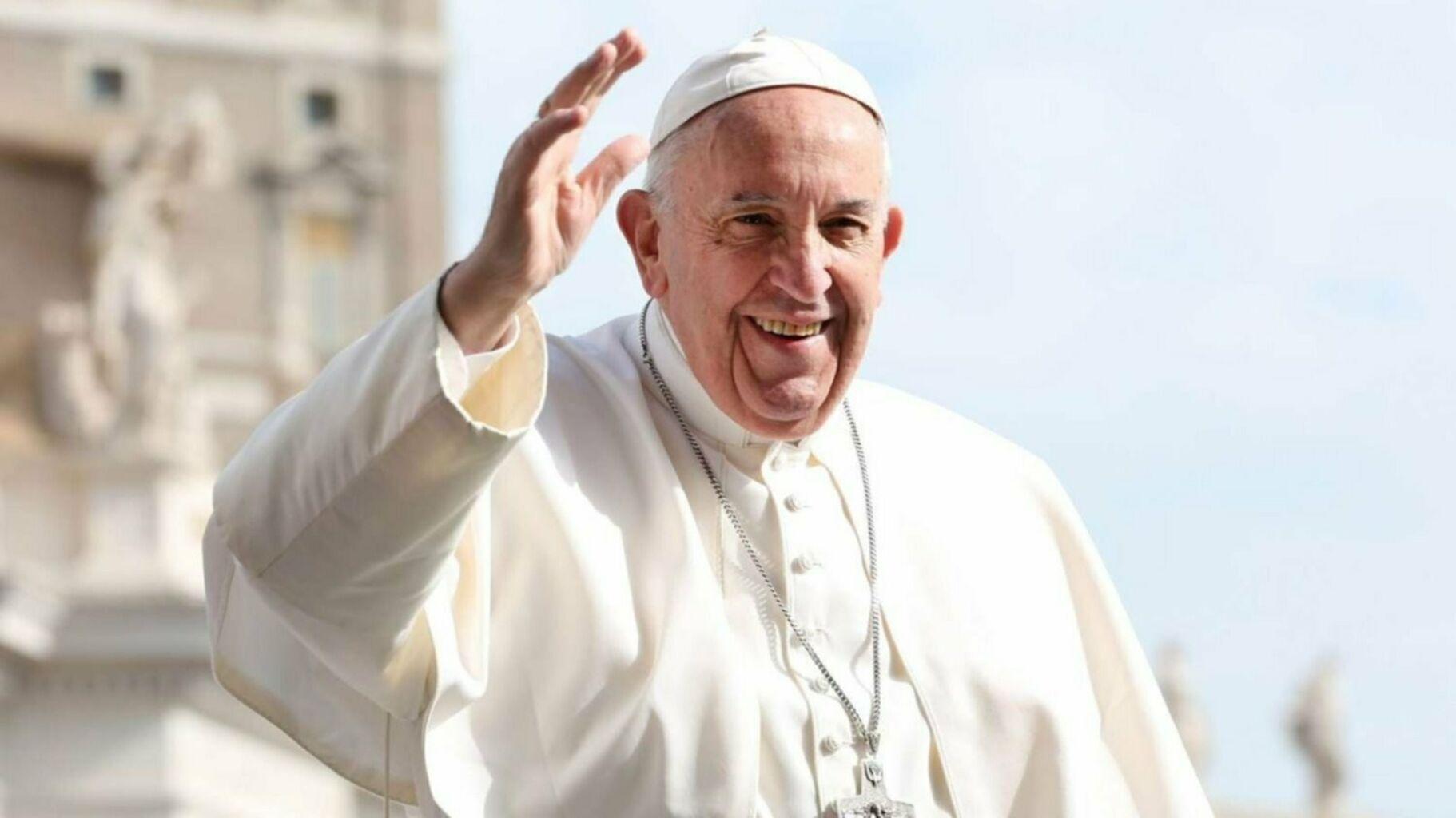 Papa Francisco empena transformar