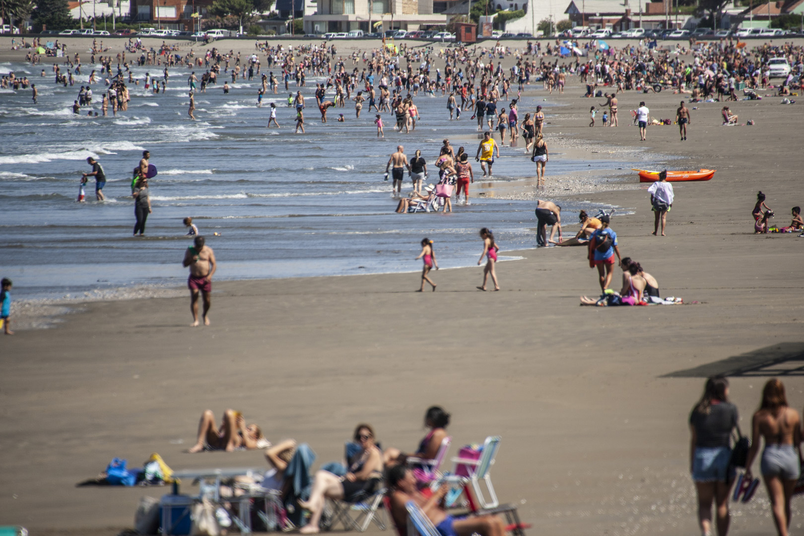playa rada tilly noticias RTN