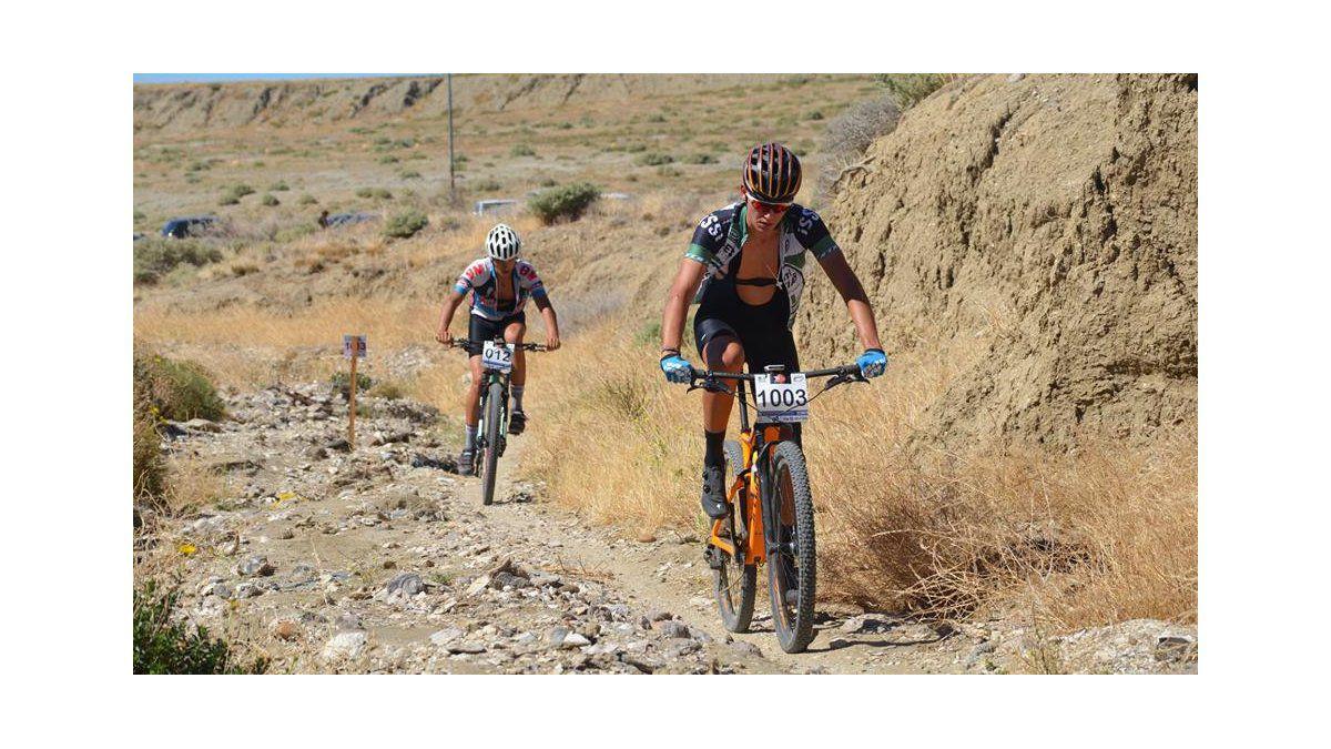 ciclismo de montana rada tilly 1